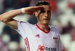 Hakan Arslan, Antalyasporu boş geçmiyor