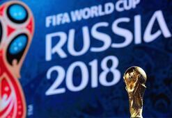 Dünya Kupasına son 100 gün