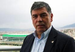 Bursasporun hedefi ligde ilk 5, kupada final