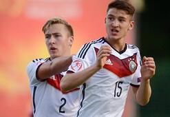 Köln Salih Özcanla sözleşme uzattı