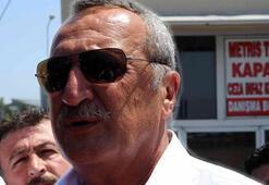 Mahkeme Mehmet Ağara 5 yıl hapis cezası verdi