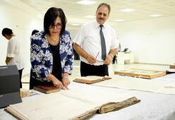 'Tarihi arşiv değerindeki belgelerinizi Milli Arşiv'e teslim edin