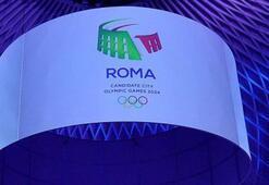 Roma Belediye Meclisi olimpiyat adaylığına hayır dedi