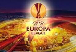 UEFA Avrupa Liginde ikinci hafta karşılaşmaları tamamlandı
