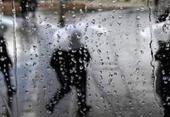 Son dakika: Meteoroloji uyardı İstanbulu vuracak...