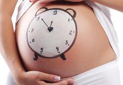 Korunmayan kadın, hayatı boyunca 12-13 kez doğurabilir