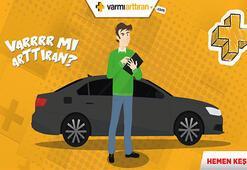 Varmiarttiran.com, online ihaleyle araç sahibi yapıyor