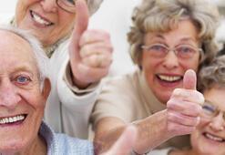 Yaşlılar için belediyelere 1 Milyon Lira destek