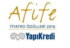 Yapı Kredi Afife Tiyatro Ödülleri başlıyor