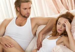 Doğum sonrası cinsel isteksizlik