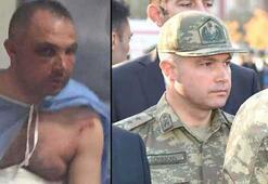Levent Türkkan: Teheccüde kalkıyoruz diye kaldırdılar ve o gece soruları verdiler