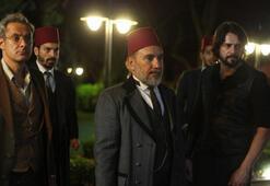Filinta 29. bölümde Filinta Mustafa durdurulamadı-İzle