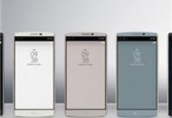 LG, Yeni Akıllısı V10'u Duyuruldu