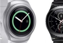 Samsung Gear S2, Saatler Sonra Satışa Sunuluyor