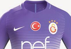 Galatasaraya mor forma