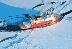 'Türkiye Svalbard'da olmalı'