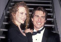 Nicole Kidman'dan yıllar sonra gelen itiraf