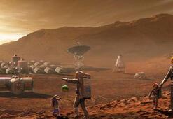 Mars'ta ekonomi nasıl olacak