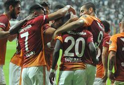 Galatasaray, Arenada dalya diyor
