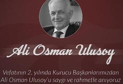 Trabzonspor Ulusoyu andı