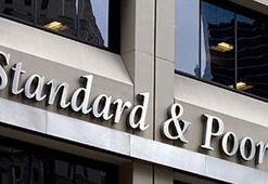 S&P Türkiyenin notunu yükseltti