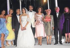 Siyaset ve iş dünyası düğünde bir araya geldi