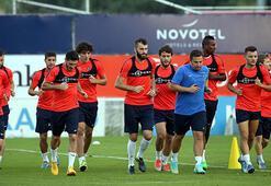 Trabzonda bu sezon ilk kez