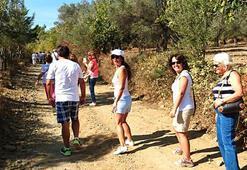 Tuncel Kurtizin anısına trekking düzenlendi