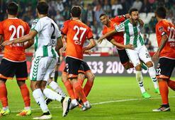Atiker Konyaspor - Adanaspor: 1-0