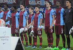 Trabzonsporda çöküş sürüyor