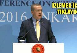 Cumhurbaşkanı Erdoğandan ABDye ince mesaj