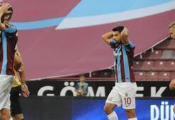 Trabzonspor geriye düşünce kazanamıyor