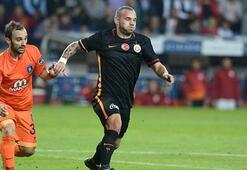 Galatasaray conquers İstanbul