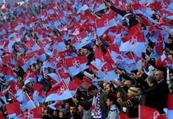 Trabzonda yerel basının tepkileri