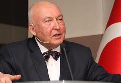 İstanbulları rahatlatan deprem açıklaması