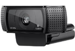 Logitech'den Yeni Kamera