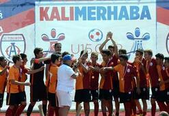 Kalimerhaba Cupta Galatasaray şampiyon
