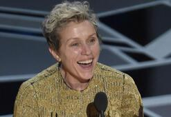 Frances McDormand kimdir