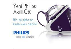 Yeni Philips Akıllı Ütü