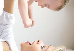 Bebeğinizle iletişim kurmanın yolları