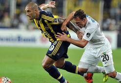 Great shock to Fenerbahçe at Kadıköy