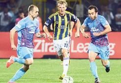 Trabzonspor 'şampiyonluk' havasına girdi