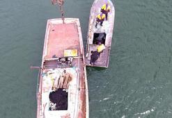 Nazik Gölüne dronelu koruma