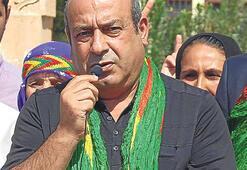 BDP'li Kaplan'dan Yazıcı'ya: Sana ne lan