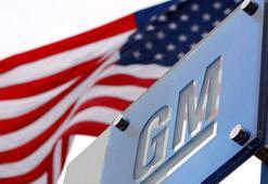 General Motors 70 bin aracı geri çağırdı