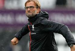 Lewandowski: Liverpool bu sene Premier Ligi kazanabilir