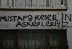 Mustafa Keser o slogan için ne dedi