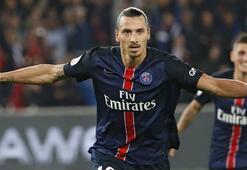 Fransa Lig 1de PSG durdurulamıyor