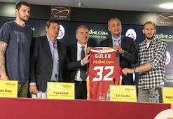Galatasaray Odeabanktan 2. sponsorluk anlaşması