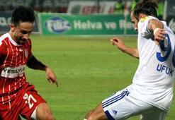PTT 1. Ligde Samsunspor zirveyi bırakmıyor